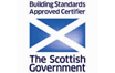 Scottish Building Services Certification